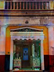 I Profumi di Capri (jjamv) Tags: italy shopping capri italia campania perfume napoli shopfront sorento holidaysvacanzeurlaub jjamv julesvtravel picmonkey shopfrontschallenge lumia930 microsoftlumia930 iprofumidicapri