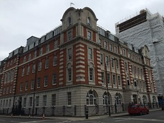 Hamilton House (looper23) Tags: house london union hamilton national april teaching nut teachers 1913 2015