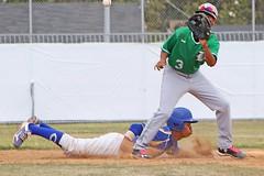 D123728A (RobHelfman) Tags: sports losangeles baseball highschool dorsey crenshaw