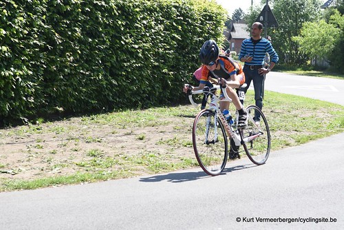 Aspiranten Mol Rauw (359)