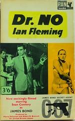 Dr No (neilsmith150) Tags: classics bond pan connery fleming