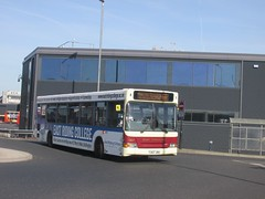 East Yorkshire 307 T307JRH Hull Interchange on 66 (1280x960) (dearingbuspix) Tags: 307 eastyorkshire eyms t307jrh