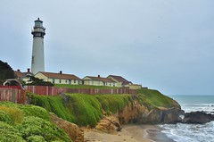Pigeon Point Lighthouse (stevelamb007) Tags: california lighthouse buildings landscape nikon pigeonpoint pescadero tallest 1871 nikkor18200mm stevelamb d7200