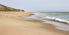newcomb hollow waves (malenajax) Tags: ocean beach waves capecod shore