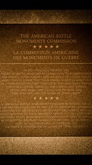 American cemetery (Omaha Beach) france 4 (Pouliatof) Tags: usa cimetire omahabeach amricain 19391945 2emeguerremondial