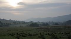 Hazy Shade of Edale (Mike Serigrapher) Tags: district derbyshire peak hazy edale