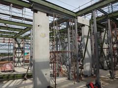 DSC02293 (SunCon Photos) Tags: house work erection l3 daiwa 20160508