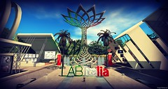 LABItalia - all welcome! (Sergio Delacruz) Tags: community italia secondlife treeoflife labitalia