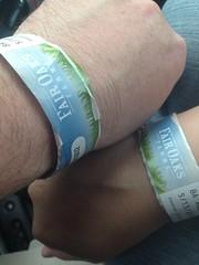 fair oaks farm. 2016 (timp37) Tags: love farm may indiana fair bands wrist oaks 2016