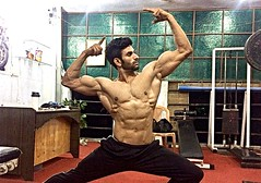 Raj Malhotra From Jammu and Kashmir Wins IBBFF Mr. India 2016 (Men's Physique) Championship (RaviShairaywal) Tags: hotguy malefitnessmodels mrindia2016overallchampionrajmalhotrarajmalhotrafromjammuibbffmensphysiquemrindia2016ibbffmrindia2016mensphysiquechampionrajmalhotrafromjammuandkashmirartistphysiquemrindia2016muscleonegymmuscle1gymrspura modelstattooshandsomeguys tagsmalemodel malemodelstattooshandsomehottestmalefitnessmodels|top10top10malefitnessmodels expectingsomebigthingsfromthisyounggunincomingfuturecategorybodybuildersposeforaphotoduringapressconferencetoannouncethemrindia2016nationalbodybuildingandphysiquesportsalphamale