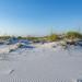 Pensacola Beach - White Sands on Florida Panhandle Coast