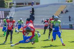 The tackle (Alexandre de Sousa Photography) Tags: 2016 algarvesharks lisboadevils maia porto portugal pt sport sports american football game match