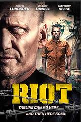 [HD] Riot (2015) อัดแค้นถล่มคุก