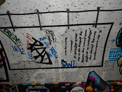 Street Art, Leake Street, Lamberth, London (18) (f1jherbert) Tags: street uk england streetart london art waterloo gb leake londonengland nikoncoolpix leakestreetwaterloo streetartleakestreet coolpixs9700 nikons9700 nikoncoolpixs9700