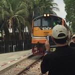 River Kwai Train, Thailand thumbnail
