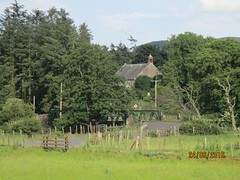 Forteviot Church (B4bees .(2m views)) Tags: old church scotland blog scenery view perthshire forteviot visiteastscotland eclesiasticalbuilding