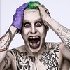 Jared Leto is The Joker in Suicide Squad. #thejoker #jaredleto #suicidesquad
