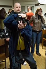 Radionica - Osnove osvjetljenja u portretnoj fotografiji