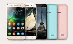 new out honor coming phones 4c (Фото abdelfattahben на Flickr)