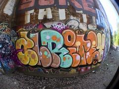 alrite (always_exploring) Tags: portland graffiti ucl ase alrite