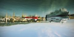Fronteras Visuales (nemenfoto) Tags: sea costa port puerto coast mar mediterranean mediterraneo barco ship mallorca palma islas baleares vaixell balearic mediterrania balears balearia illes fronteras fronteres nemenfoto fronterasvisuales