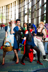 PS_62685 (Patcave) Tags: costumes anime film canon comics movie eos book photo dc costume orlando comic photoshoot cosplay f14 culture 85mm sigma pop hallway fantasy convention comicbook scifi snapshots megacon marvel ef 1740mm f4 2015 patcave 5d3 megacon2015