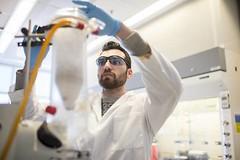 Undergrad Research (Vanderbilt University) Tags: usa students nashville tennessee research academics undergraduate