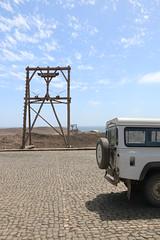 Salt evaporation pond | Marais salant | Salina (carlosoliveirareis) Tags: africa travel tourism island defender saltevaporationpond