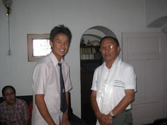 Mr. Ang Rita Sherpa