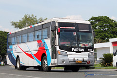 Partas Transportation Co., Inc. - 81388 (blackrose917_051) Tags: bus del works motor monte society hino philippine rm enthusiasts partas dm10 81388 philbes rm2p p11cth