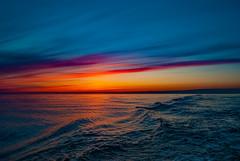 DSC_4024 (Gutegymnasiet) Tags: sea sun set baltic stersjn astridkerblom balticboat