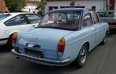 Volkswagen Type 3 Notchback (1969) (Thethe35400) Tags: auto car automobile voiture coche bil carro bll cotxe