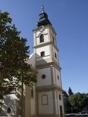 St. Ann's Roman Catholic Church, Szentes, Hungary (The Broccoli) Tags: church hungary ungarn szentes hungria ungheria magyarorszg hungra hongarije hongrie