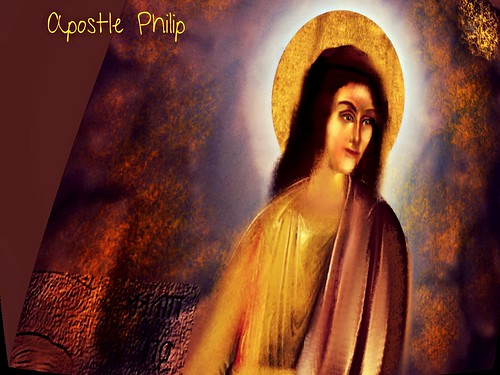 12 Apostle Philip