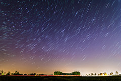 1re circumpolaire (Auroulien) Tags: night photography astro astrophotography nuit toiles astrophoto circumpolar circumpolaire