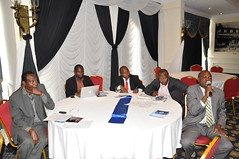 Launch of the Report: The Economics of Tobacco Farming in Kenya