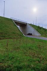 Oudaenstraat, Brecht, ANT (Jickatrap) Tags: film analog 35mm pentax suburbia infrastructure    urbanlandscape brecht kodakgold pentaxmz50 filmphotography gold200    newtopographics       photographersontumblr