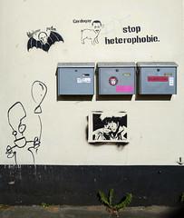 HH-Stencil 940 (cmdpirx) Tags: street urban color colour art public cutout painting fun one graffiti stencil nikon paint artist 7100 d space raum kunst strasse hamburg humor can spray crew layer multiple hh aerosol farbe schablone ffentlicher kuenstler