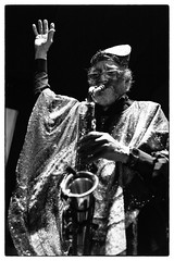 Sun Ra Arkestra @ Passing Clouds, London, 14th May 2016 (fabiolug) Tags: leica blackandwhite bw music london monochrome 35mm blackwhite concert live gig livemusic performance jazz rangefinder summicron monochrom sax saxophone biancoenero dalston arkestra sunra leica35mm sunraarkestra leicam 35mmsummicronasph marshallallen leicasummicron passingclouds summicron35mmf2asph 35mmf2summicronasph summicronm35mmf2asph mmonochrom leicammonochrom leicamonochrom directedbymarshallallen ledbymarshallallen
