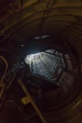 7D2_6322 (c75mitch) Tags: london abandoned station train underground cross charing charingcross filmset hiddenlondon callummitchell