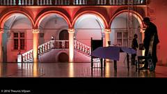 Scene Change (Theunis Viljoen LRPS) Tags: poland krakow operahouse troubadour verdi wawelcastle iltrovatore