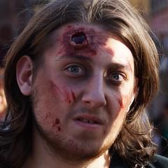 Dopo (alceccanti) Tags: italy cosplay zombie tommaso pisa toscana santamariaamonte sonyphotographing sonydt18250mm sonysti sonyslta58 dracomics2016 windowsphotoeditor10