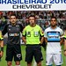 Atlético x Grêmio 26.05.2016 - Campeonato Brasileiro A 2016