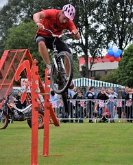 Leaping the Bar