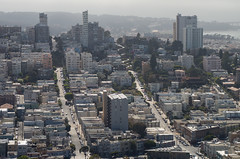 San Francisco from Coit Tower (atgc_01) Tags: pentaxk5iis fujinonz4375mm sanfrancisco panorama coittower
