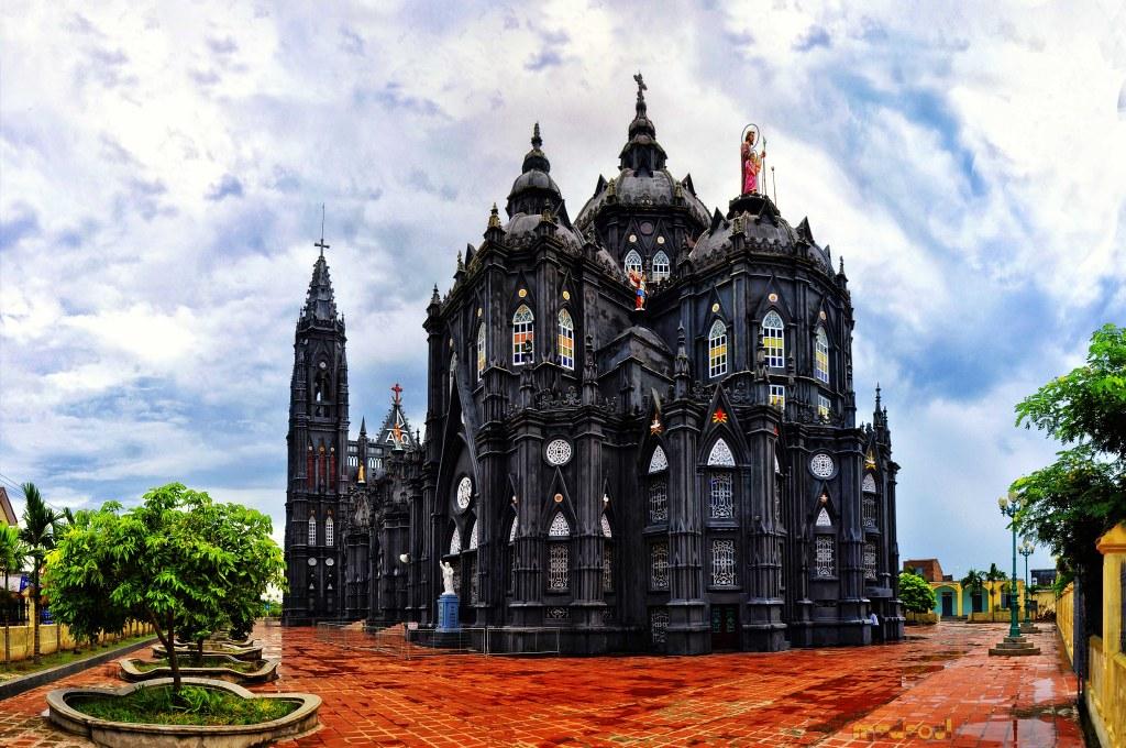 Nhà thờ Hưng Nghĩa