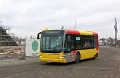 3927 CIRCUIT C (brossel 8260) Tags: belgique bus tec hainaut