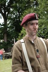 AFD Antrim Castle June 2016 1130 (slappydrp) Tags: ireland history war ww2 northern reenactment reenactor rur wlha wartimelivinghistoryassociation afdantrimcastlejune2016