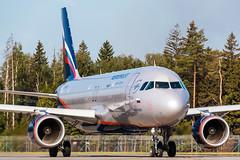A.Vishnevsky (Oleg Botov) Tags: sky plane airport aircraft aviation airbus spotting airliners avia aeroflot svo  planespotting  sheremetyevo  avgeek  uuee  planeporn crewlife slavniyoleg