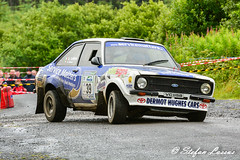 DSC_7109 (Salmix_ie) Tags: park ireland car sport club hotel championship nikon rally sunday border july stages lee motor 10th nikkor pallets connacht motorsport sligo 2016 d7100 pacenotes